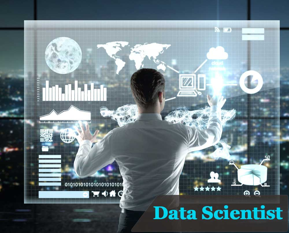 Career in Data Scientist