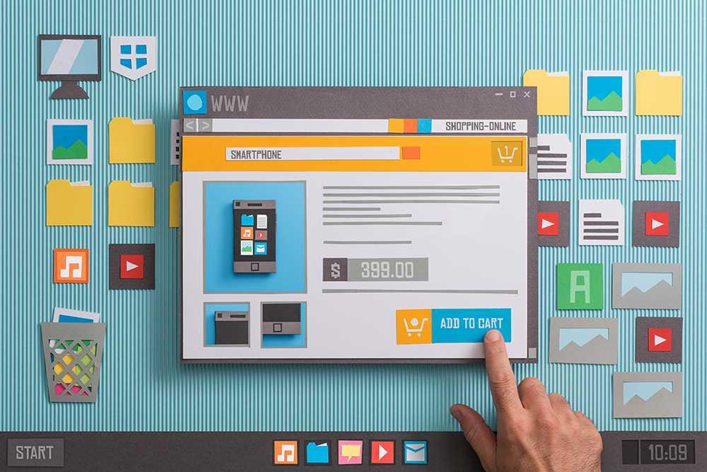 Career in Desktop development